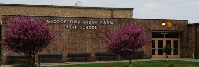 Georgetown-Ridge Farm High School