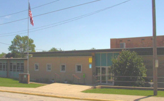Mary Miller Jr. High